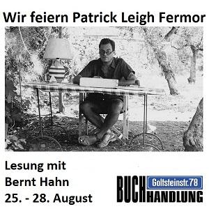 Patrick Leigh Fermor