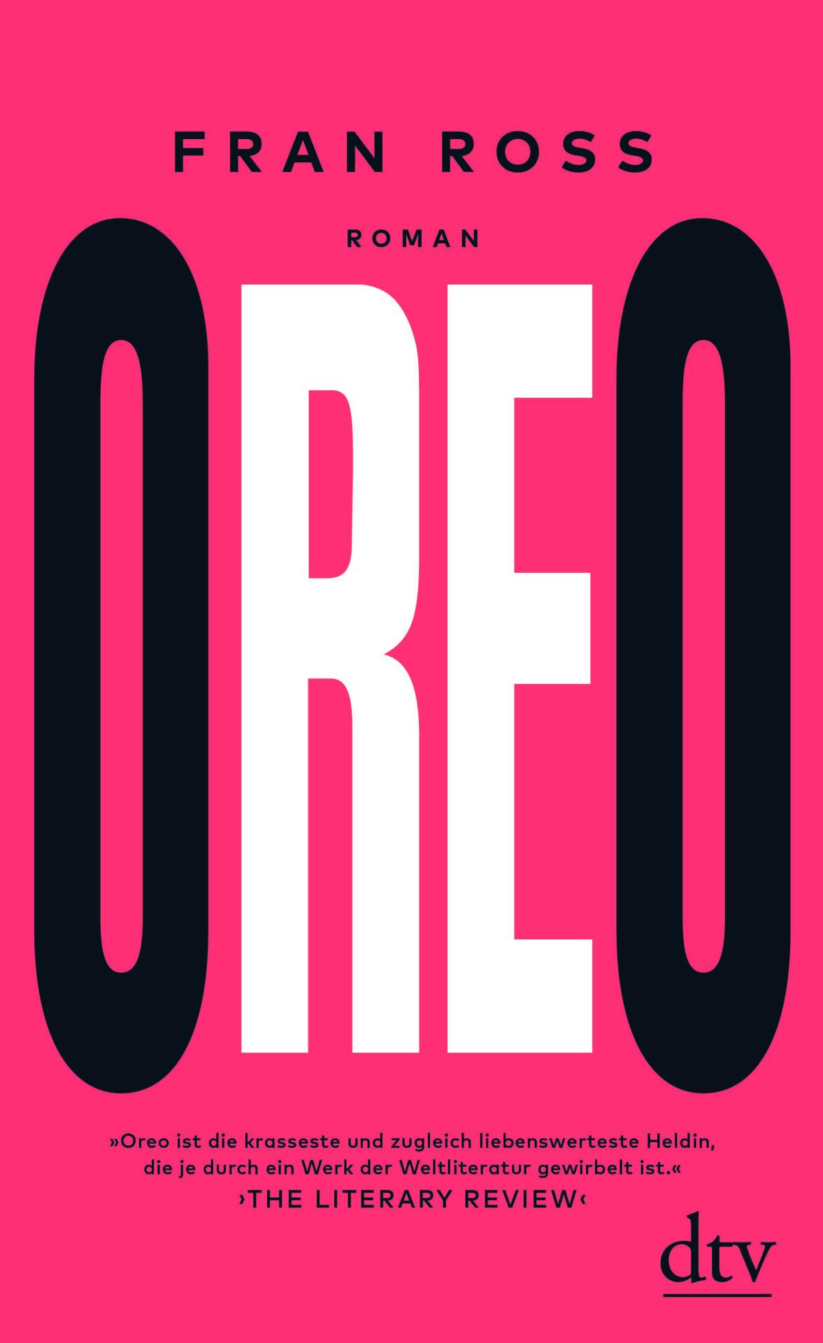 Fran Ross: OREO