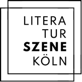 Literaturszene Köln e.V. Logo